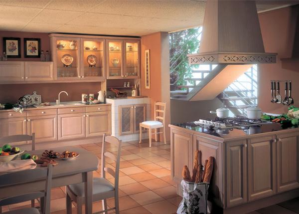 Fabricante de muebles de cocina en Cuenca   Tableros F. Montero